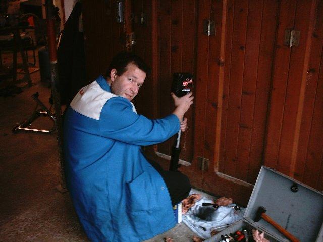 Préparation de la saison piste 2008 ( ZX6R 98 et 99 inside ) - Page 5 IMAG0649
