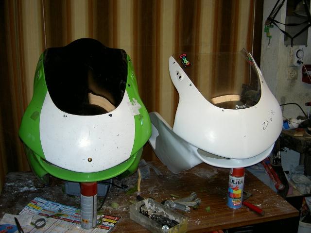 Préparation de la saison piste 2008 ( ZX6R 98 et 99 inside ) PICT3038