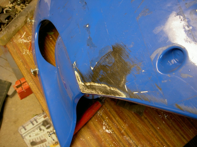 Préparation de la saison piste 2008 ( ZX6R 98 et 99 inside ) PICT3044