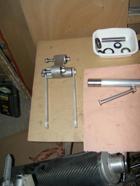 Préparation de la saison piste 2008 ( ZX6R 98 et 99 inside ) PICT3053