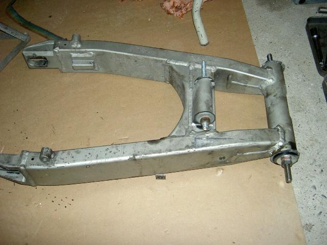Préparation de la saison piste 2008 ( ZX6R 98 et 99 inside ) PICT3055