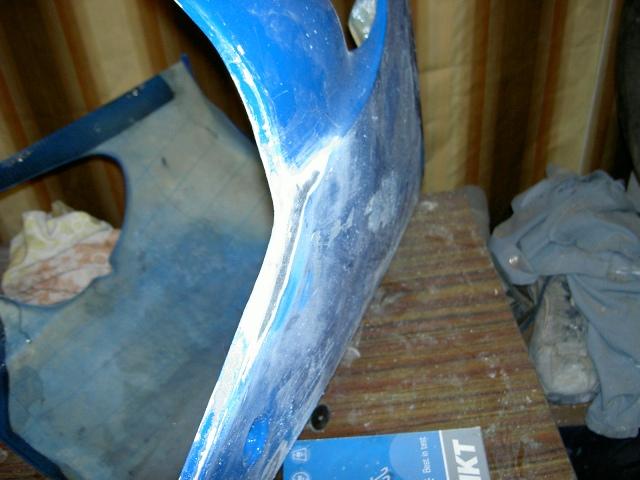 Préparation de la saison piste 2008 ( ZX6R 98 et 99 inside ) PICT3186