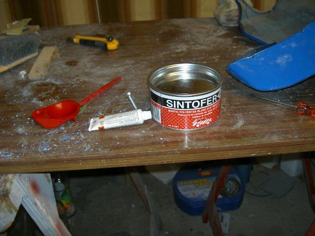 Préparation de la saison piste 2008 ( ZX6R 98 et 99 inside ) PICT3191