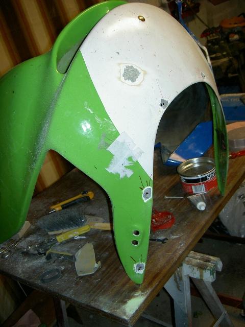 Préparation de la saison piste 2008 ( ZX6R 98 et 99 inside ) PICT3192